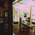 喫茶店「ホリデー」 隠れ家的なカフェ 那須塩原市 黒磯Tochigi 20140412 152931 150x150