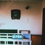 喫茶店「ホリデー」 隠れ家的なカフェ 那須塩原市 黒磯Tochigi 20140412 154051 150x150