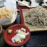 そば処 ふれあいの舎で蕎麦を食す 相変わらずおいしい 八溝そば街道 2015年Tochigi 20150201 123507 150x150