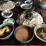 そば処「やしお」栃木県の板室温泉にある蕎麦屋で三種そばを食すTochigi 20150905 122436000 150x150
