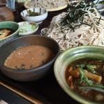 そば処「やしお」栃木県の板室温泉にある蕎麦屋で三種そばを食すTochigi 20150905 122454000 150x150