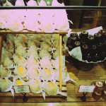 noix de beurre(ノワ・ドゥ・ブール) やっぱりこのお店の焼き立てのフィナンシェは別格Tokyo 20140505 115615 150x150