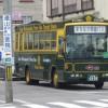 「ハイカラさん」と「あかべぇ」 会津若松Fukushima 20121007 145252 100x100