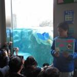 ほっきょくぐま館でもぐもぐタイム!旭山動物園 旭川市 北海道Hokkaidou 20121022 112246 150x150