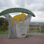 かぴばらさんたちをみて東門で昼食 旭山動物園 旭川市 北海道Hokkaidou 20121022 121512 150x150