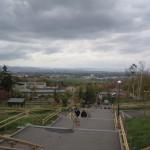 かぴばらさんたちをみて東門で昼食 旭山動物園 旭川市 北海道Hokkaidou 20121022 125842 150x150