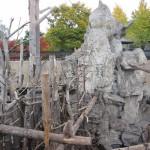 麒麟…いやキリンをみて東門shopに立ち寄って北限のサルをみる 旭山動物園 旭川市 北海道Hokkaidou 20121022 134024 150x150