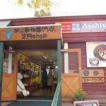 また来るよ、正門にお別れ 旭山動物園 旭川市 北海道Hokkaidou 20121022 142740 150x150