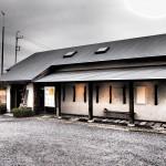 回廊ギャラリー 門 笠間焼 店が回廊になっているIbaraki 20140201 13432333180 150x150