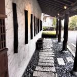回廊ギャラリー 門 笠間焼 店が回廊になっているIbaraki 20140201 13440533180 150x150