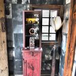 回廊ギャラリー 門 笠間焼 店が回廊になっているIbaraki 20140201 13440833180 150x150