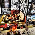 回廊ギャラリー 門 笠間焼 店が回廊になっているIbaraki 20140201 13442333180 150x150