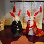 回廊ギャラリー 門 笠間焼 店が回廊になっているIbaraki 20140201 13485633180 150x150