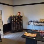 回廊ギャラリー 門 笠間焼 店が回廊になっているIbaraki 20140201 13510133180 150x150