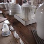 回廊ギャラリー 門 笠間焼 店が回廊になっているIbaraki 20140201 13561633180 150x150