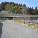 那珂川町馬頭広重美術館 ジャパニーズモダンが光る建物Tochigi 20110306 131742 150x150