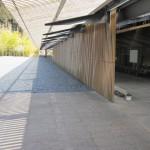 那珂川町馬頭広重美術館 ジャパニーズモダンが光る建物Tochigi 20110306 132055 150x150