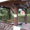 千本松牧場の足湯 場所がわかりにくいのなんのって…。Tochigi 20120903 164327 100x100