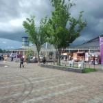 道の駅しもつけ 建物も綺麗でちょっとしたスーパーのようだTochigi 20140720 153919000 150x150