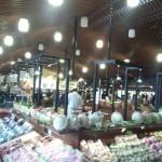 道の駅しもつけ 建物も綺麗でちょっとしたスーパーのようだTochigi 20140720 154108000 150x150