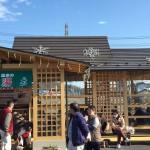 道の駅どまんなかたぬま いろんな意味で充実しているために、とても混んでいる道の駅Tochigi 20150111 133312 150x150