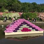 世界を魅了した夢の旅行先「あしかがフラワーパーク」の藤の花が満開!!! CNN「2014年の世界の夢の旅行先9カ所」Tochigi 20150505 155041 150x150