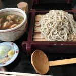 胡桃亭 (くるみてい)の十割蕎麦Tochigi 20160214 115239000 150x150