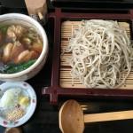 胡桃亭 (くるみてい)の十割蕎麦Tochigi 20160214 115242000 150x150