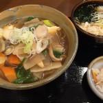 道の駅ばとうで「かきあげ蕎麦」の夕食Tochigi 20160320 183533000 150x150