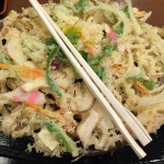 道の駅ばとうで「かきあげ蕎麦」の夕食Tochigi 20160320 183602000 150x150