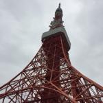 東京タワーの真下Tokyo 20160310 105542000 150x150