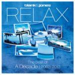Blank & Jones / Relax - The Best of a Decade (2003-2013)の紹介と感想(超々おススメアルバム)BlankJonesRelaxBestDecade 150x150