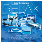 Blank & Jones / Relax - The Best of a Decade (2003-2013)の紹介と感想(超々おススメアルバム)BlankJonesRelaxBestDecade