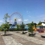 プレジャーガーデン&グラスハウス 国営ひたち海浜公園2016Ibaraki 20160716 11425733180 150x150