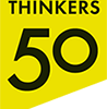 Lounge Cafe内のサイトthinkers50 98x100