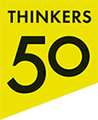 Thinkers50 2015年 経営思想家ベスト50thinkers50