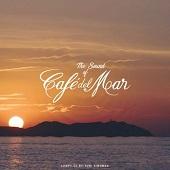 The Sound of Cafe del Marの紹介と感想(おススメアルバム)TheSoundOfCafeDelMar