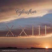 Café del Mar 23の紹介と感想(おススメアルバム)CafeDelMar23