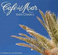 Café del Mar Ibiza Classics 1の紹介と感想(おススメアルバム)CafedelMarIbizaClassics1